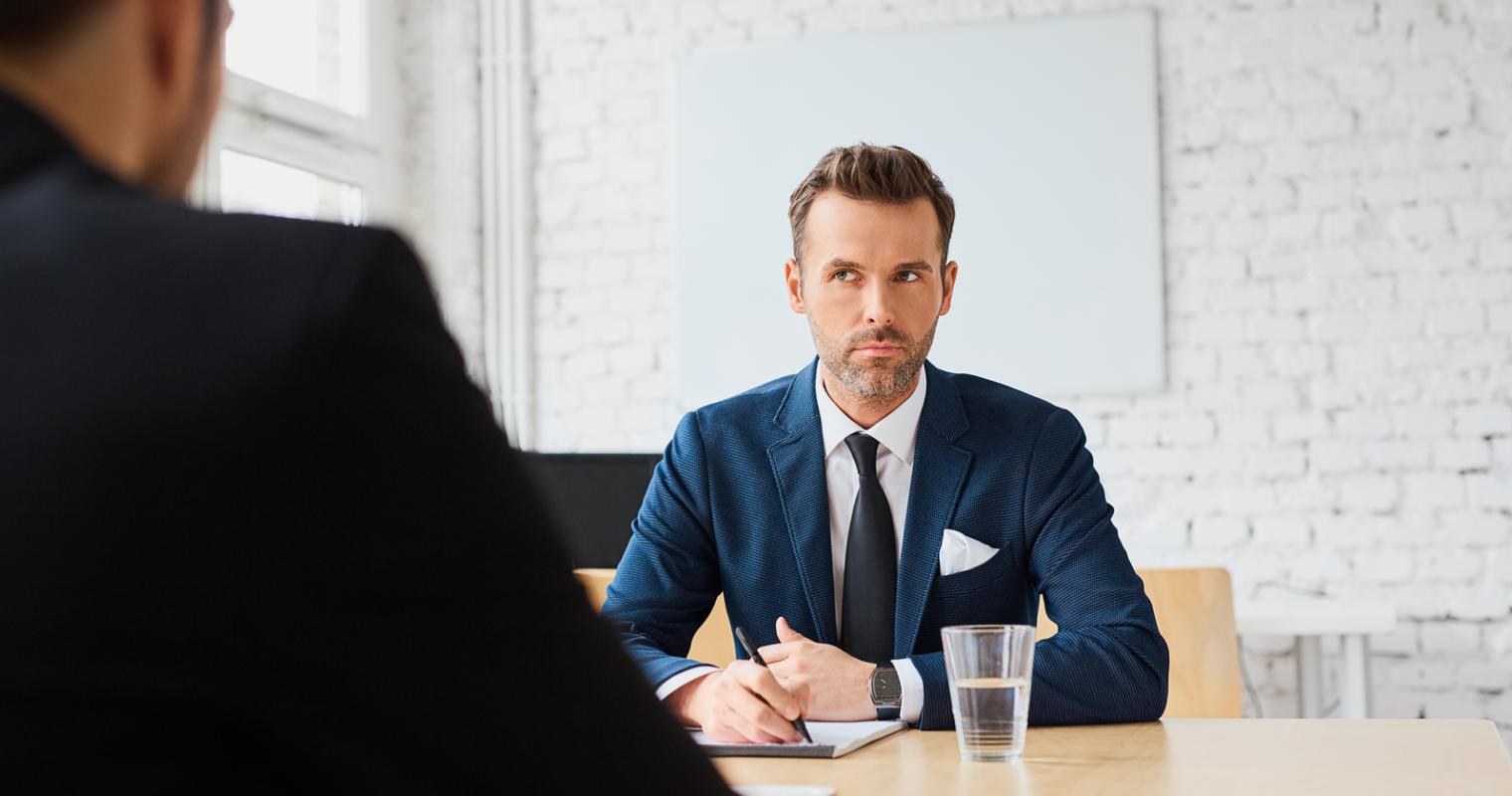 Habilidades para la entrevista de trabajo