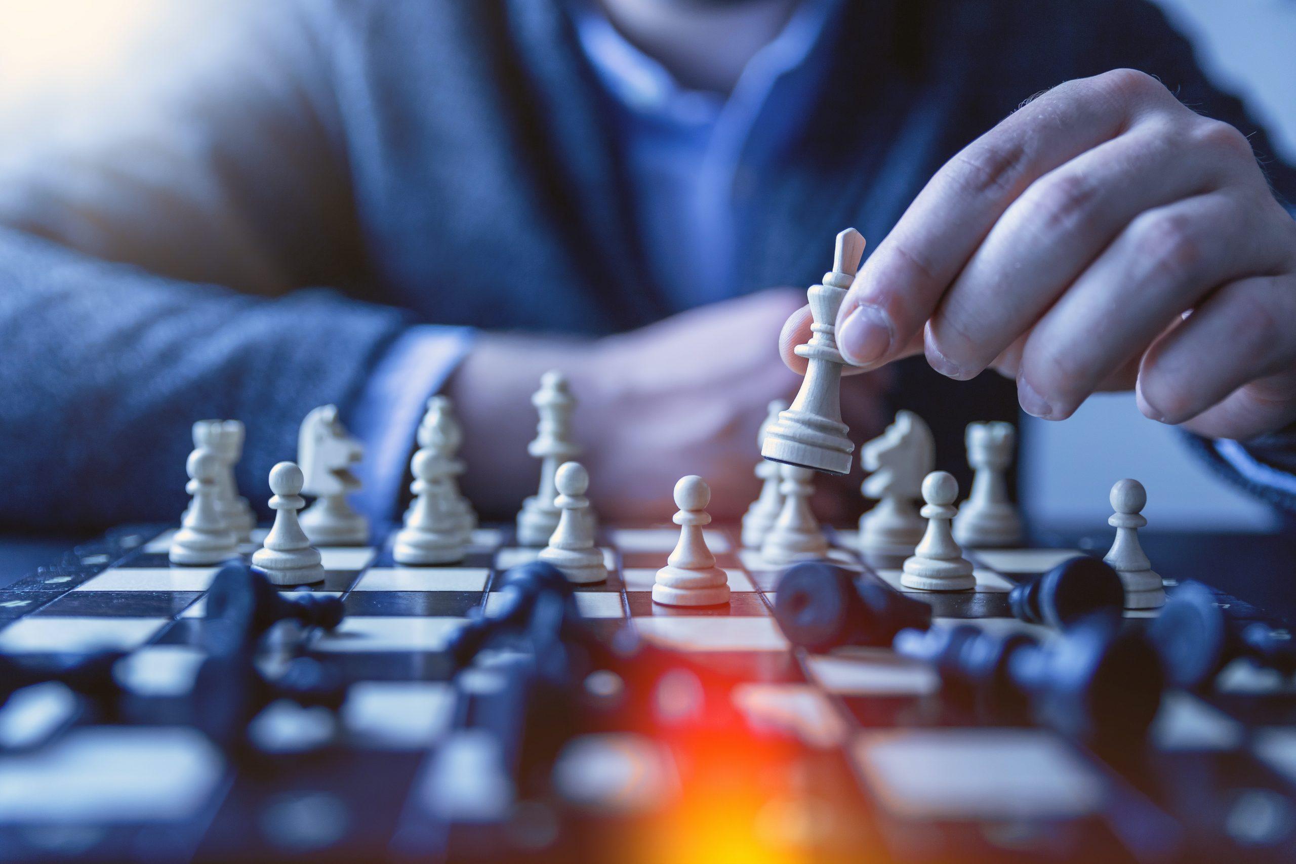 Planificación estratégica de marketing