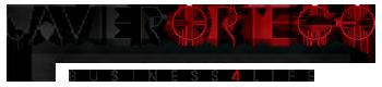 Javier Ortego Logo
