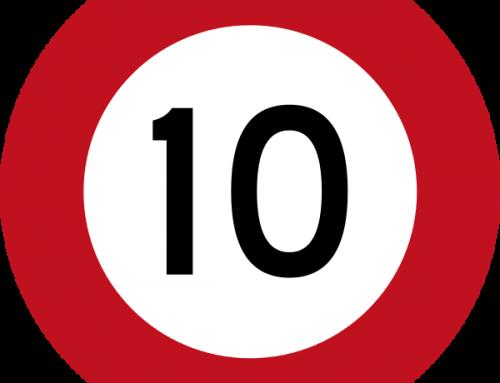 Ventas efectivas: 10 errores comunes en ventas (parte 2)