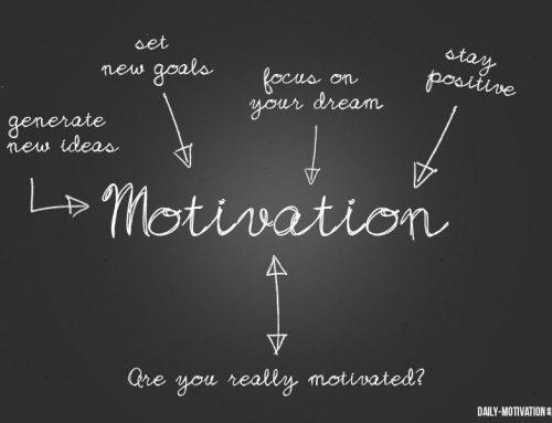 Política de motivación
