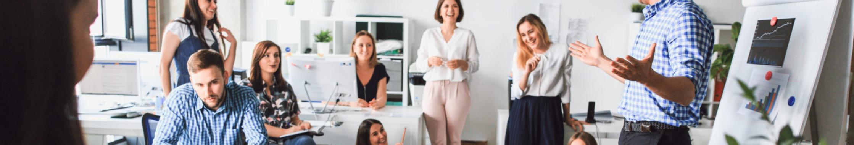 Empowerment en la gestión de equipos de trabajo