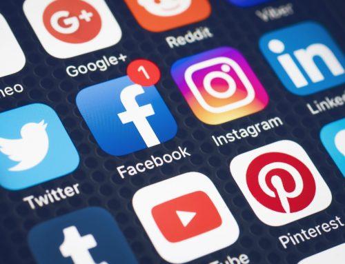 ¿Cómo gestionar su presencia en las redes sociales?