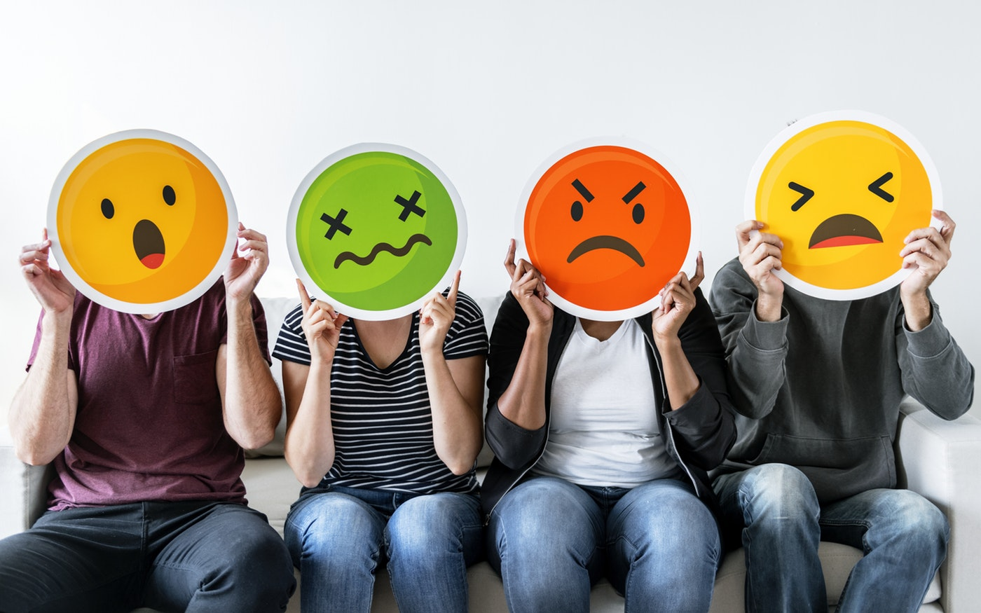 cómo manejar las emociones en las empresas
