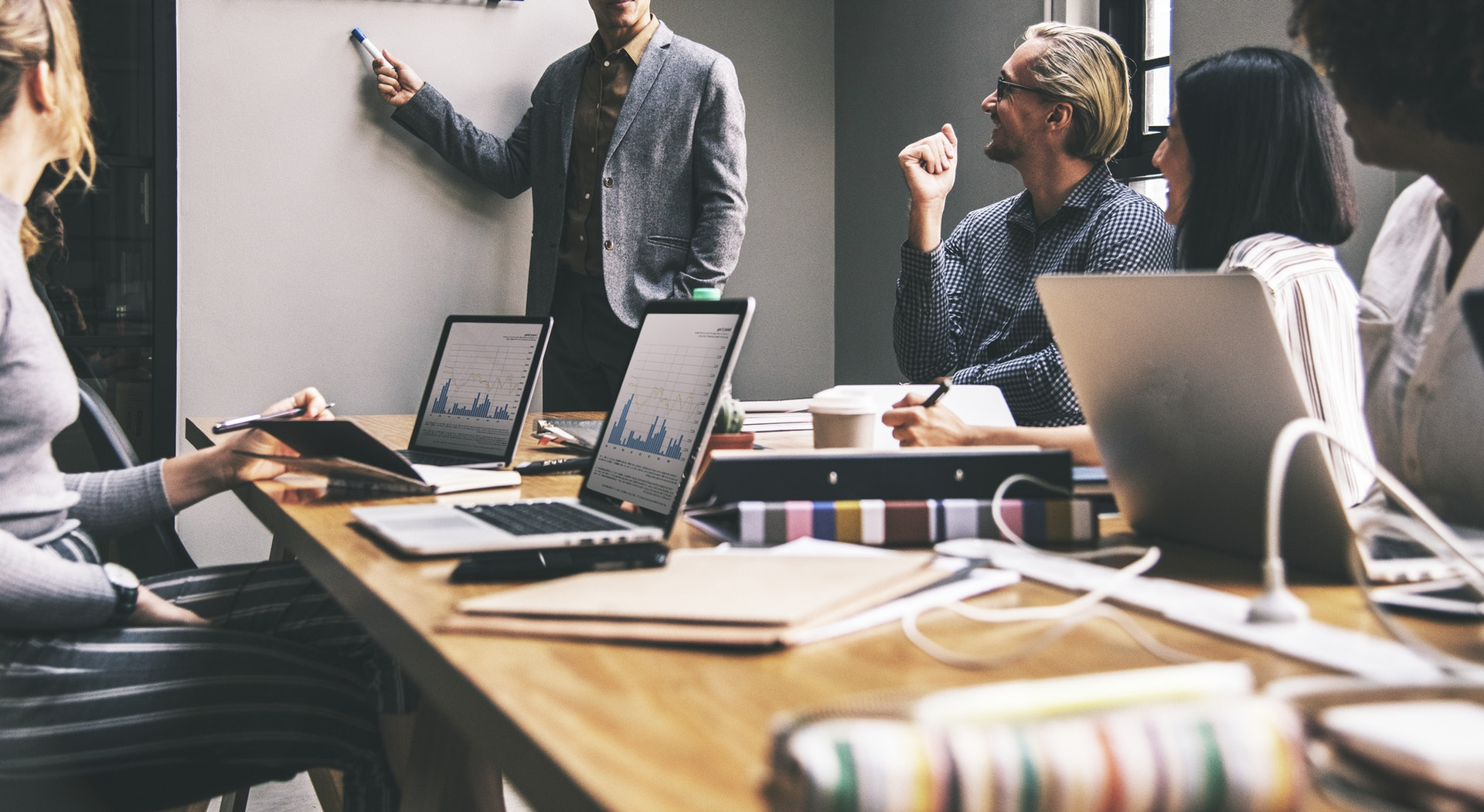 ventajas del trabajo en equipo