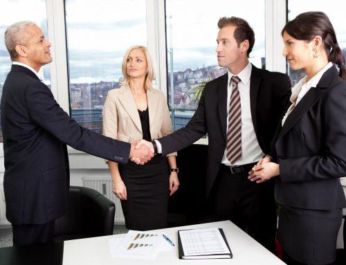 Cualidades de un buen negociador