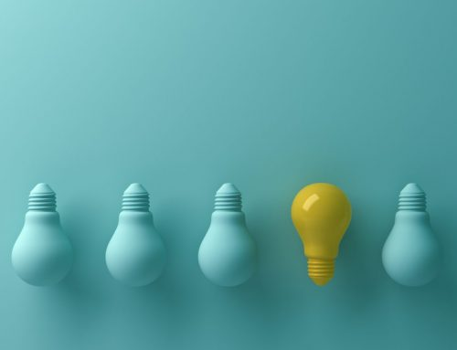 Construir una cultura de creatividad