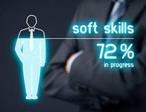 """Las habilidades soft, las """"soft-skills"""""""