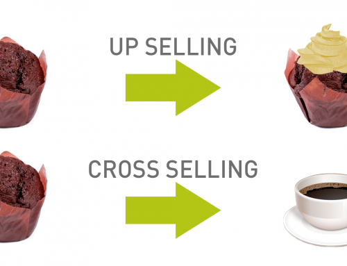 Como hacer Cross-Selling