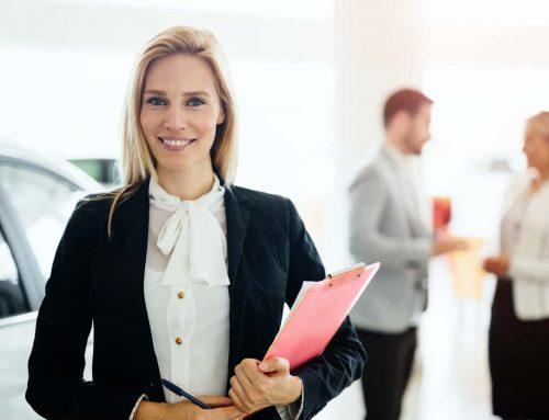 ¿Cómo reclutar a un buen director comercial?