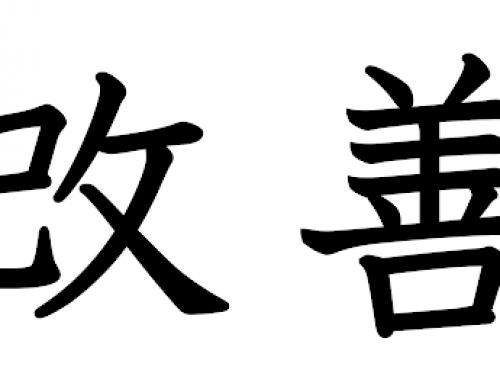 El método Kaizen o de mejora continua, en 6 pasos